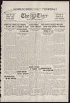 The Tiger Vol. XXV No. 11 - 1929-11-27