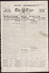 The Tiger Vol. XXV No. 12 - 1929-12-04