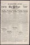 The Tiger Vol. XXV No. 19 - 1930-02-12