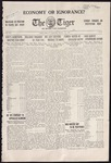The Tiger Vol. XXV No. 20 - 1930-02-19