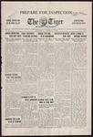 The Tiger Vol. XXV No. 27 - 1930-04-16