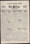 The Tiger Vol. XXV No. 30 - 1930-05-07