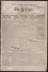 The Tiger Vol. XXVI No. 1 - 1930-09-17
