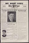 The Tiger Vol. XXVI No. 12 - 1930-11-28