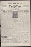 The Tiger Vol. XXVI No. 13 - 1930-12-05