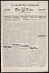 The Tiger Vol. XXVI No. 20 - 1931-02-18
