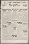 The Tiger Vol. XXVI No. 21 - 1931-02-25