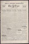 The Tiger Vol. XXVI No. 24 - 1931-03-18