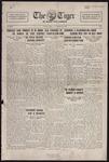 The Tiger Vol. XXVII No. 3 - 1931-09-30