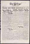 The Tiger Vol. XXVII No. 5 - 1931-10-14