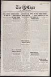 The Tiger Vol. XXVII No. 10 - 1931-11-18
