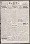 The Tiger Vol. XXVII No. 13 - 1931-12-09