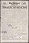 The Tiger Vol. XXVII No. 15 - 1932-01-13