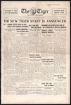 The Tiger Vol. XXVII No. 17 - 1932-02-03