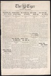The Tiger Vol. XXVII No. 22 - 1932-03-09