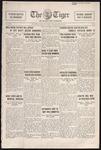 The Tiger Vol. XXVII No. 24 - 1932-03-23