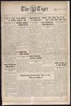 The Tiger Vol. XXVII No. 26 - 1932-04-13