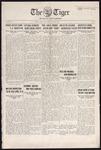 The Tiger Vol. XXVII No. 27 - 1932-04-20