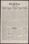 The Tiger Vol. XXVIII No. 8 - 1932-11-10