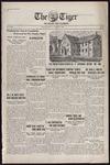 The Tiger Vol. XXVIII No. 11 - 1932-12-08