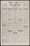The Tiger Vol. XXVIII No. 12 - 1932-12-15