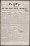The Tiger Vol. XXVIII No. 17 - 1933-02-16