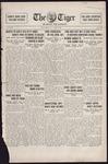The Tiger Vol. XXVIII No. 19 - 1933-03-02