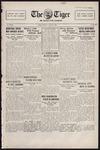 The Tiger Vol. XXVIII No. 20 - 1933-03-09