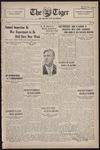 The Tiger Vol. XXVIII No. 24 - 1933-04-13