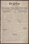 The Tiger Vol. XXVIII No. 25 - 1933-04-20