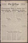 The Tiger Vol. XXVIII No. 29 - 1933-05-25