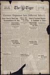 The Tiger Vol. XXVX No. 1 - 1933-07-27