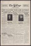 The Tiger Vol. XXVX No. 3 - 1933-09-28