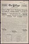 The Tiger Vol. XXVX No. 4 - 1933-10-05