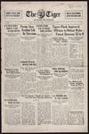 The Tiger Vol. XXVX No. 8 - 1933-11-09