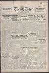 The Tiger Vol. XXVX No. 9 - 1933-11-16