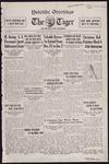 The Tiger Vol. XXVX No. 13 - 1933-12-14