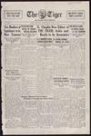 The Tiger Vol. XXVX No. 16 - 1934-02-01