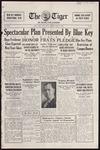 The Tiger Vol. XXVX No. 22 - 1934-03-15
