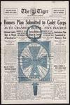 The Tiger Vol. XXVX No. 23 - 1934-03-22