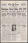 The Tiger Vol. XXVX No. 25 - 1934-04-05