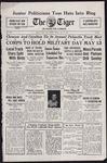 The Tiger Vol. XXVX No. 30 - 1934-05-10