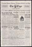 The Tiger Vol. XXIX No. 5 - 1934-10-11