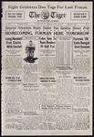 The Tiger Vol. XXIX No. 11 - 1934-11-28