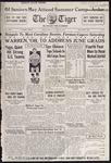 The Tiger Vol. XXIX No. 16 - 1935-01-31