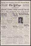 The Tiger Vol. XXIX No. 17 - 1935-02-07