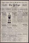 The Tiger Vol. XXIX No. 19 - 1935-02-21
