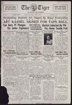 The Tiger Vol. XXIX No. 23 - 1935-03-21