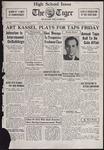 The Tiger Vol. XXIX No. 26 - 1935-04-11
