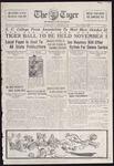 The Tiger Vol. XXX No. 6 - 1935-10-22